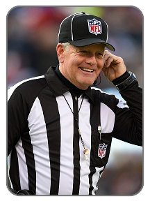 Nfl Referee Salary Here Is How Much Top Nfl Refs Make Page 2 Of